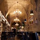 Brandolino, a cena in un ambiente familiare con piatti gourmet | 2night Eventi Firenze
