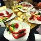 Pesce crudo a Firenze, i migliori ristoranti dove mangiare cruditè senza paure e rimpianti | 2night Eventi Firenze