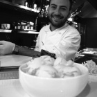 Intervista a Saimir Xhaxhaj, chef di La Canonica | 2night Eventi Verona