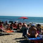 Le migliori merende sulla spiaggia del Litorale Romano | 2night Eventi Roma