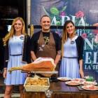 A Molfetta tornano i sapori di San Daniele del Friuli Venezia Giulia | 2night Eventi Bari