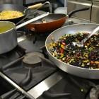 Ecco dove vegani e vegetariani mangiano a Mestre | 2night Eventi Venezia