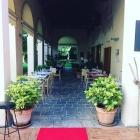 Inaugurazione di Villa Tessier, il nuovo ristorante a Mirano | 2night Eventi Venezia