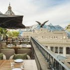 ​​Rooftop bar, 7 aperitivi con vista e (tanta) Dolce Vita | 2night Eventi