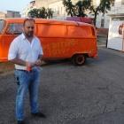Intervista a Francesco Ruggieri, responsabile di Breadway - Le vie del pane a Matera | 2night Eventi Matera
