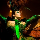 Royal Burlesque Revue 2013 Al Salone Parisien | 2night Eventi Milano