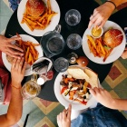 I migliori locali dove mangiare un hamburger a Castellana Grotte | 2night Eventi Bari