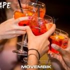 Escape: Il Mercoledì dell'Estate al Movembick | 2night Eventi Padova