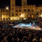 Nottilucente a San Gimignano | 2night Eventi Siena