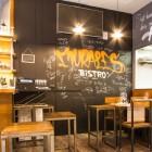 Arte&cucina nel segno della street art, così Murales Bistrò è un sogno realizzato | 2night Eventi Firenze