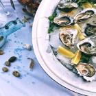 Dove mangiare ostriche e champagne a Roma | 2night Eventi Roma