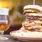 Tutti i Giovedì Hamburger Party alla Brasserie | 2night Eventi Lecce