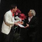 Li Scumbenati in Cabaret | 2night Eventi Lecce