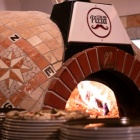 La mia cena da Ti do' una pizza, la pizzeria in Borgo Santa Croce che propone pizze classiche, gourmet, senza glutine e vegane. | 2night Eventi Firenze