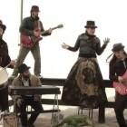Alligator Nail (Blues) a Le Cantine de l'Arena | 2night Eventi Verona