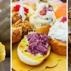 Il Menu degustazione di Spuncioni e vini Botter al Luporiccio | 2night Eventi Treviso