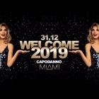 Capodanno da Miami Cucina del mercato e Bar Musicale   2night Eventi Verona