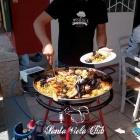 Paella in terrazza da Santaviola Club | 2night Eventi Verona