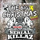 The Big Christmas Event 3th Edition al The Wall di Caltagirone | 2night Eventi Catania