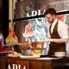 I sapori del Friuli Venezia Giulia con il tour Aria di San Daniele a Bari | 2night Eventi Bari