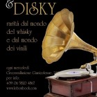 Whisky & Disky | 2night Eventi Roma