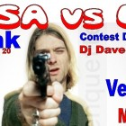 ​Usa Vs Uk Rock Contest @ Tank | 2night Eventi Torino