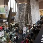 Mercato Centrale, quando la sala d'attesa diventa gourmet   2night Eventi Roma