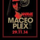 Maceo Plex special guest al Bolgia | 2night Eventi Bergamo