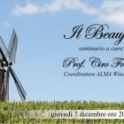 Seminario: Il Beaujolais | 2night Eventi Padova