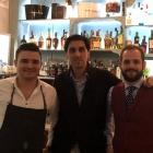 L'eccellenza italiana nel piatto e nei drink di Lomi raccontata dai suoi protagonisti: Andrea, lo chef Bleri ed il barman Rosario | 2night Eventi Milano