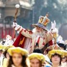 Carnevale di Verona: lo Gnocolàr al Nizza | 2night Eventi Verona
