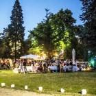 Tuttapposto a Ferragosto al Giardino dell'ArteCultura | 2night Eventi Firenze