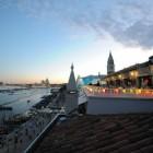 Viglia di Natale al Ristorante Terrazza Danieli | 2night Eventi Venezia