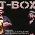 Tbox e Jacqueline Telford live all'Osteria Barabba   2night Eventi Padova