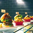 Gli Hamburger, Quelli Buoni, A Sirmione | 2night Eventi Brescia