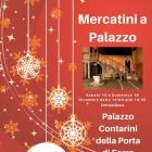 Mercatini a Palazzo   2night Eventi Venezia