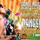 Dangerous Beach Party | 2night Eventi Milano
