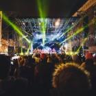 Gigi & Friends. Il Capodanno in piazza a Bari | 2night Eventi Bari