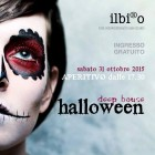 Halloween Deep House al Dae33 | 2night Eventi Verona