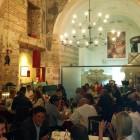 Una pizza in chiesa? 5 locali veneti in 5 location particolari | 2night Eventi Venezia