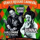Venice Reggae Carnival 2018 @ Zanzibar | 2night Eventi Venezia