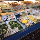 Mangiare al mercato a Roma: 6 banchi da non perdere   2night Eventi Roma