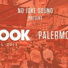 Outlook Festival - Palermo Launch Party al Border Line | 2night Eventi Palermo