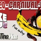 Wake Up, Carnival Factory al Tina Pica | 2night Eventi Palermo