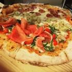 Pizza al tagliere al Merville | 2night Eventi Venezia