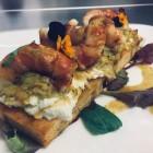 Non chiamarla focaccia, lei è una genovese gourmet: il piatto forte del Bistro73 che non hai ancora provato   2night Eventi Treviso