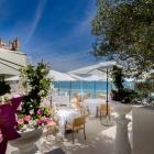 Ristoranti gourmet all'aperto sul lago di Garda | 2night Eventi Brescia