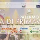 Festa di Primavera al Parco Uditore | 2night Eventi Palermo
