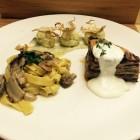 Pasta pride al Negroni Restaurant & Cock | 2night Eventi Firenze
