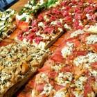 Perché la pizza al trancio è tornata di moda e dove (ri)trovare le migliori in Veneto | 2night Eventi Venezia
